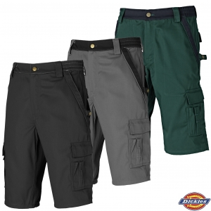 "Produktbild ""Dickies Industry 300 Short"""