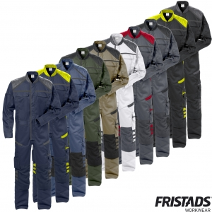 "Produktbild ""Fristads FUSION Overall 8555 STFP"""