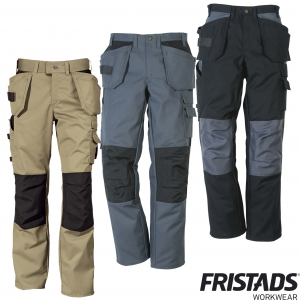 "Produktbild ""Fristads® ProStretch Color Bundhose PS25-288"""