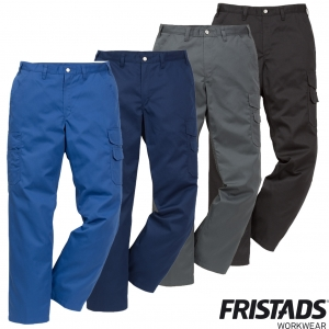 "Produktbild ""Fristads® Icon Light Bundhose 280 P154"""