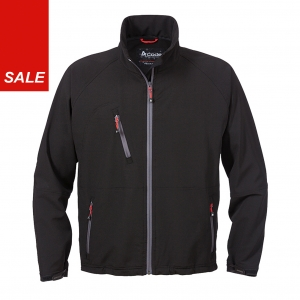 "Produktbild ""Herren Softshell Jacke Light *RP*"""