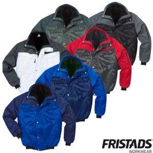 "Produktbild ""Kansas® Icon Two Winter Pilotenjacke 4813 PP