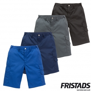 "Produktbild ""Fristads Kansas Icon Light Shorts 2508 P154"""