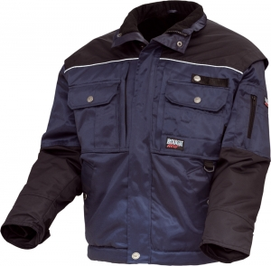 "Produktbild ""Rough Wear Winterjacke SONNBLICK"""