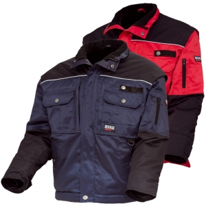 "Produktbild ""Rough Wear Winterjacke DACHSTEIN"""