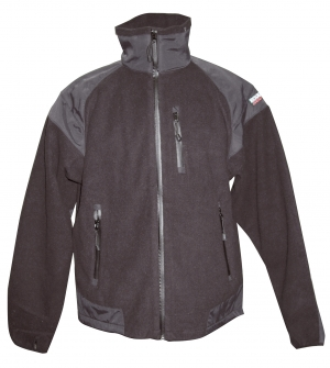 "Produktbild ""Rough Wear Fleecejacke KITZBÜHEL"""