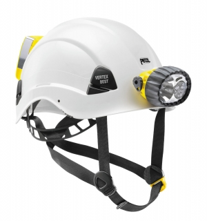 "Produktbild ""Petzl Helm VERTEX BEST DUO LED 14"""