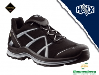 Produktbild: HAIX Black Eagle Adventure 2.0 low/black-silver/gtx