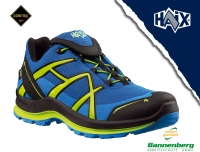 Produktbild: BLACK EAGLE Adventure 2.0 Ws low/blue-citrus/GTX
