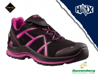 Produktbild: HAIX Black Eagle Adventure 2.0 Ws low/black-magenta/gtx