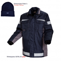 Produktbild: Rough Wear Winterjacke GERLOS PLUS