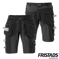 Produktbild: Fristads® Stretch-Short 2532 CYD