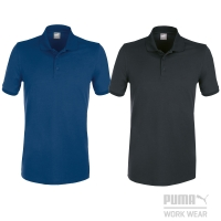 Produktbild: PUMA workwear Polo-Shirt male