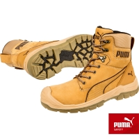 Produktbild: Puma® Conquest Wheat High S3 HRO SRC