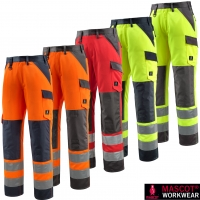 Produktbild: Mascot® Safe Light Bundhose MAITLAND
