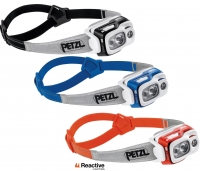 Produktbild: Petzl® Stirnlampe SWIFT RL **AKTION**