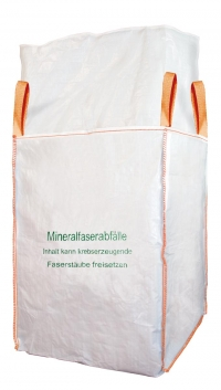 Produktbild: BIG BAG Mineralwolle