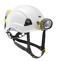 Produktbild: Petzl Helm VERTEX BEST DUO LED 14